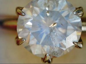 お問い合わせ事例2-1ダイヤモンド
