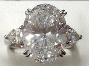 お問い合わせ事例1-1ダイヤモンド