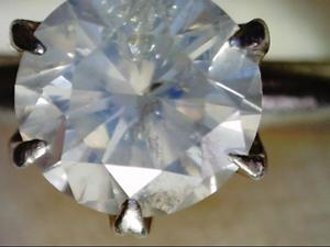 お問い合わせ事例2-2ダイヤモンド