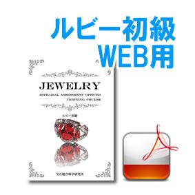 ルビー初級 WEB用